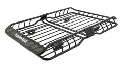 Rhino Rack XTray Small Cargo Basket RMCB01 - Cargo Carrier - Rhino-rack