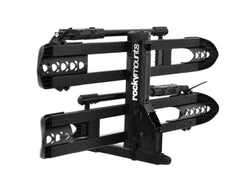 RockyMounts SplitRail 2-Bike Hitch Rack - Bike Rack - Rocky Mounts