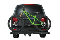 Tire Hold 1 Bike Hitch Rack - INH110