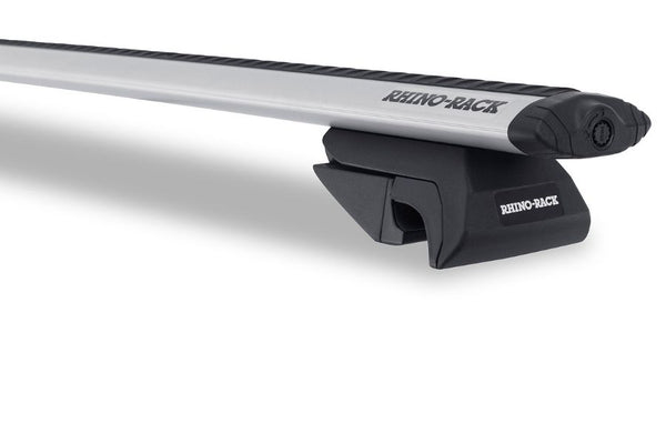 VORTEX SX SILVER 2 BAR ROOF RACK