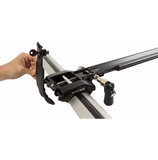 Rhino-Rack Black MountainTrail RBC035 Roof Bike Rack Carrier - Bike Rack - Rhino-rack