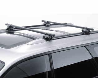 xs400 flush motherloderoofracks rh motherloderoofracks com Prius Roof Rack Aluminum Roof Rack