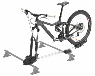 Inno Multi Fork Lock INA392 Roof Bike Rack Carrier