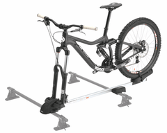 Inno Multi-Fork Lock INA392 Roof Bike Rack Carrier - Bike Rack - Inno Rack