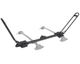 Inno Tire Hold II Wheel Mount Clamp On INA389 Roof Bike Rack - Bike Rack - Inno Rack