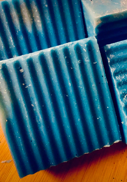 Creme Bleu Waters Artisan Soap