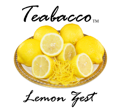 HeavenLeafLemon Zest