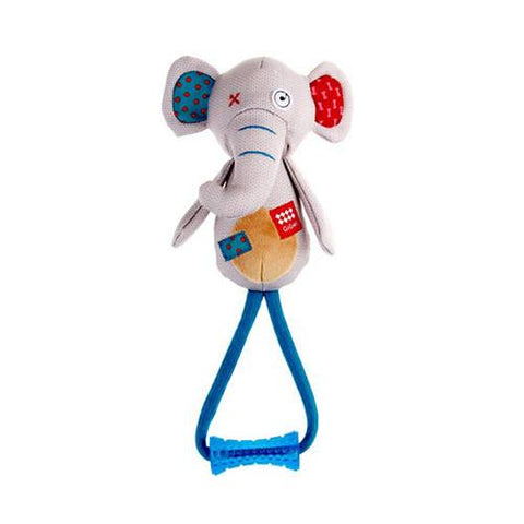 Gigwi Plush Friendz Elephant Stick