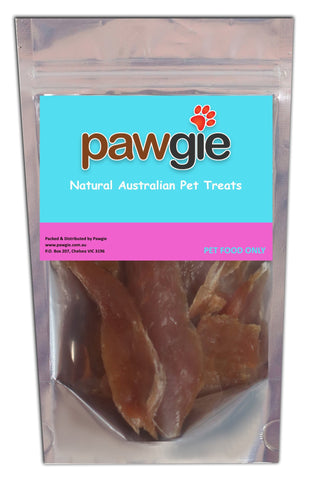 Pawgie Chicken Breast