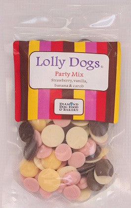 Lolly Dogs