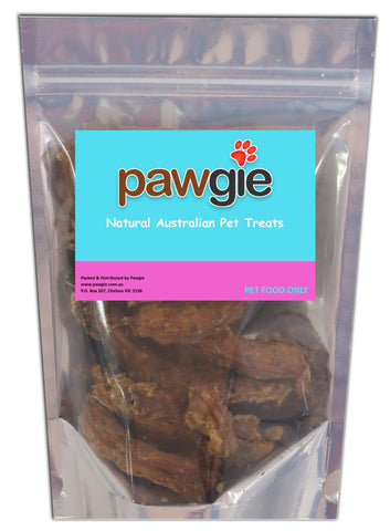 Pawgie Chicken Necks