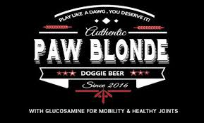 L'Barkery - Paw Blonde
