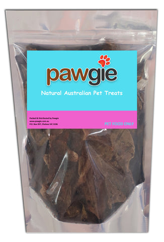 Pawgie Lamb Lung