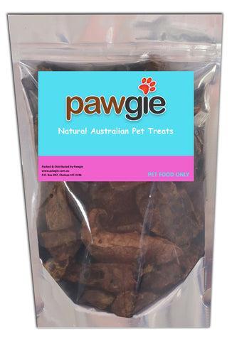 Pawgie Lamb Lung Cubes