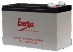 EnerSys NBN™ Battery - NP7-12TFR