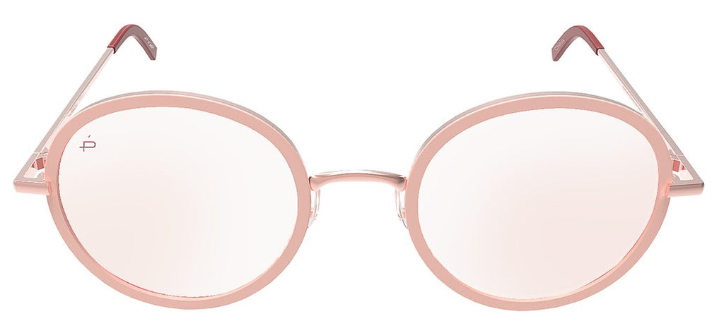 STREET PINK ROSE GOLD - URBANE GENTS PH