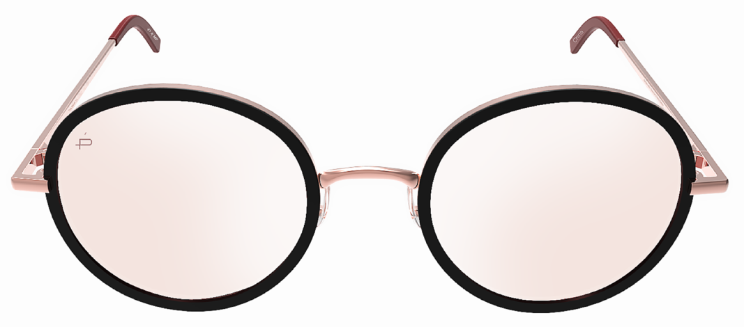 STREET BLACK ROSE GOLD - URBANE GENTS PH