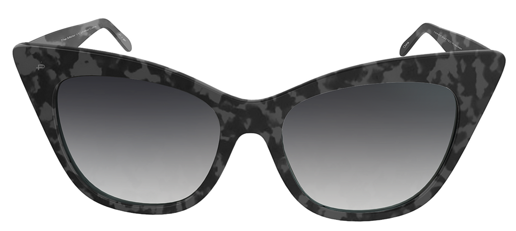MISTER BLACK GREY TORTOISE - URBANE GENTS PH