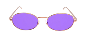 CANDY PURPLE / ROSE GOLD - URBANE GENTS PH