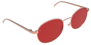 CANDY DARK RED/ROSE GOLD - URBANE GENTS PH