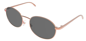 CANDY BLACK/ROSE GOLD - URBANE GENTS PH