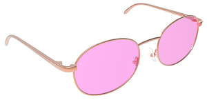 CANDY PINK ROSE GOLD - URBANE GENTS PH
