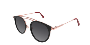 ROGUE BLACK/ROSE GOLD - URBANE GENTS PH
