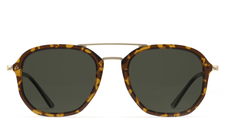 DALE YELLOW TORTOISE - URBANE GENTS PH