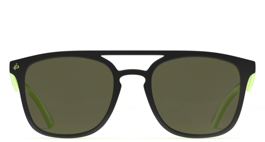 ZONA OLIVE GREEN GOLD MIRROR - URBANE GENTS PH