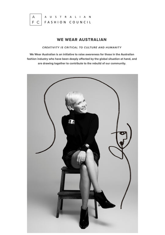 Australian Fashion Council
