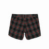 Trouser M.I.N.Y. Pant™ in Red Tartan Plaid