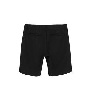 Long M.I.N.Y. Pant™ in Black Wool