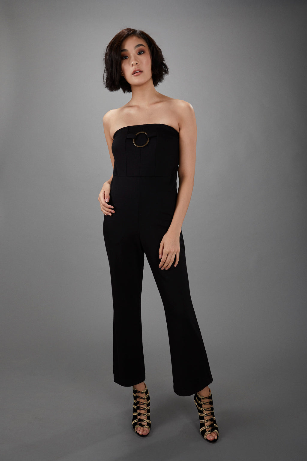Brass Ring Jumpsuit