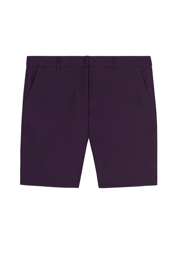 Long M.I.N.Y. Pant™ in Blackberry