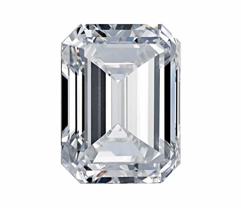 2.52-Carat Emerald-Cut Diamond