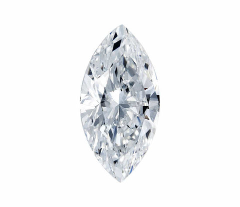 2.01-Carat Marquise Cut Diamond