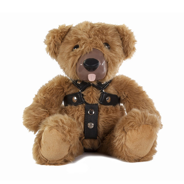 Teddy Love BDSM Bear