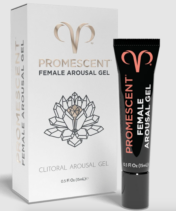Female Arousal Gel
