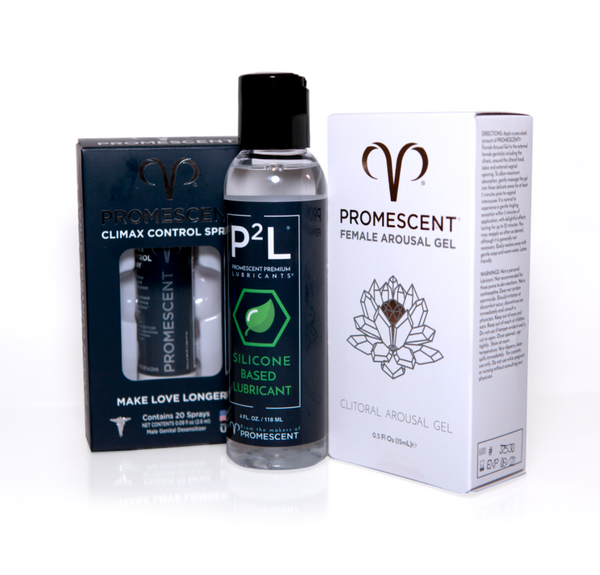 Promescent Bundle