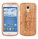 Bamboo Samsung Cases