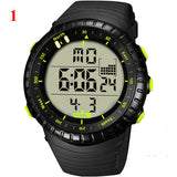 Ots Luminous Digital Watches (Military Style)