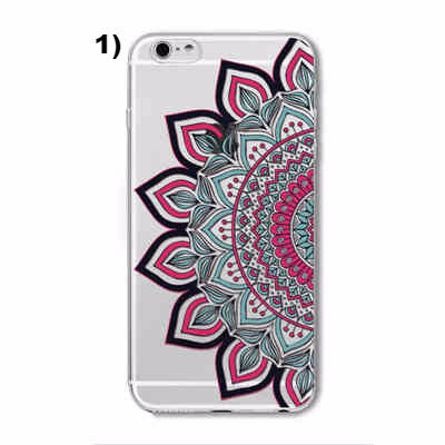 Beautiful Mandala iPhone Case Offer