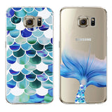Mermaid Samsung Case Offer