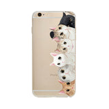 Fashion Cat iPhone Case Offer
