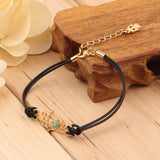 Hamsa Rope Bracelet Offer