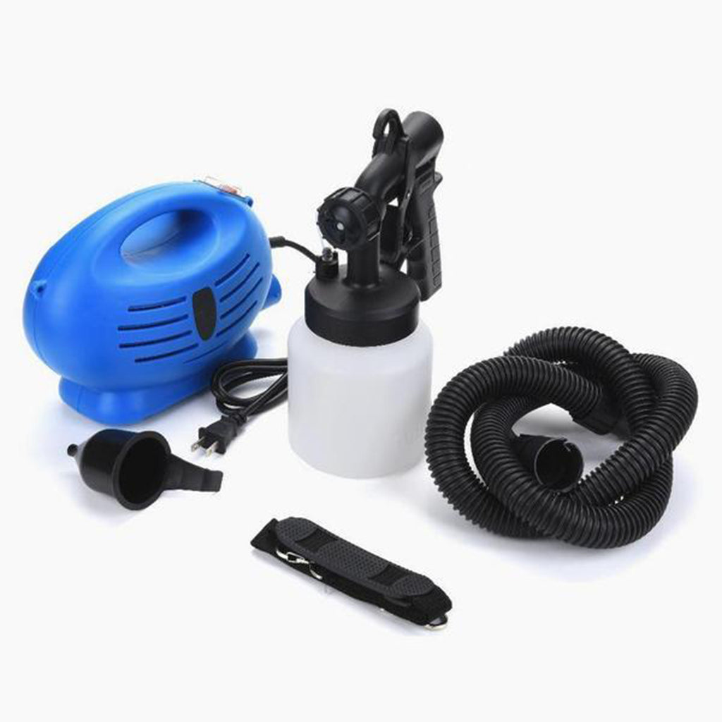 Portable Paint Spray Gun
