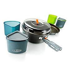 Pinnacle Backpacker Cookset