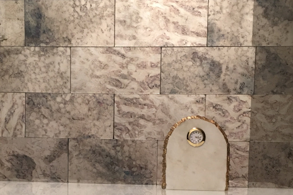 Antique Mirror Tiles: What's Most Popular Now?