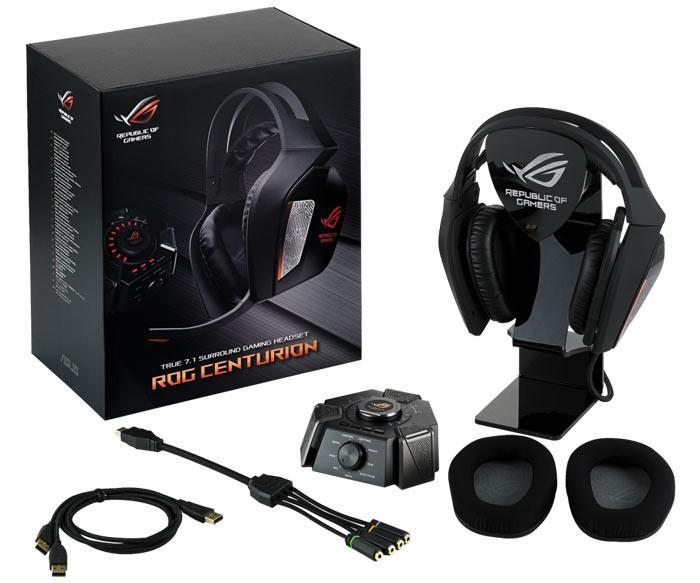 ASUS Gaming Headsets