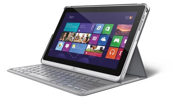 Acer Notebooks & Tablets